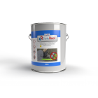 Acrylic roof paint