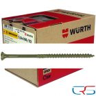 90mm wurth screws