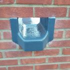 GRP Roofing Rain Water Outlet ResiRoof®