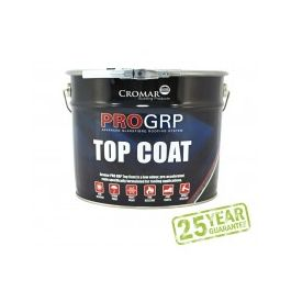 Cromar Pro Grp Top Coat 20kg Composite Roof Supplies