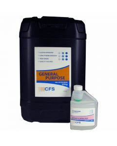 Encore 30 GP Polyester Resin H13212 TAE 25kg (CFS)