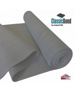 ClassicBond® One Piece EPDM Rubber Roof Covering 1.20mm *upto 30m