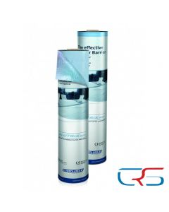 ALUTRIX 600 Self Adhesive Vapour Barrier 10m Roll