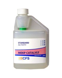 CFS MEKP Standard Catalyst 500gm pack