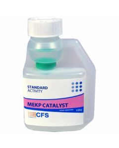 CFS MEKP Standard Catalyst 100gm pack