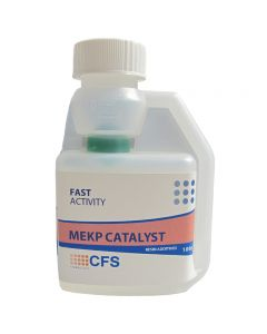 CFS MEKP Fast winter Catalyst 100g