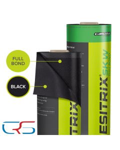 RESITRIX® SK W Full Bond Black Self Adhesive Membrane 2.5mm