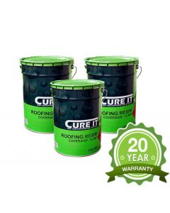 Cure It Roofing Resin 20kg