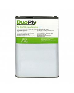 PU Decking Adhesive 5 Litres