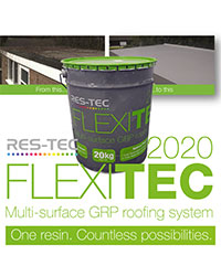 Flexitec2020 Roof Kit Calculator