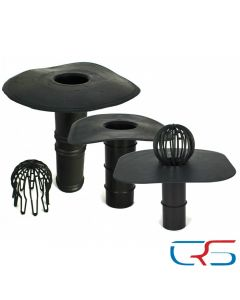 Internal Drain (68mm 100mm 110mm)