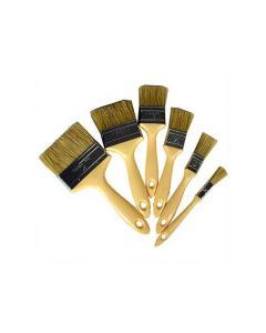 Resin Brushes