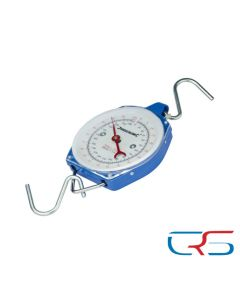 Silverline 100kg Hanging Scales