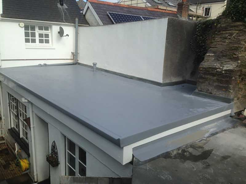 Fibreglass Roofing Kits 5m