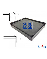 EPDM Roofing Trims
