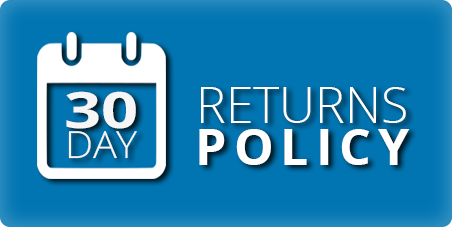 crs 30 day returns policy